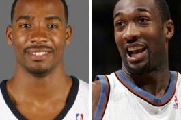 Играчи от НБА вадят пистолети в съблекалнята заради...