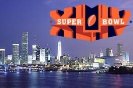 Спечелете ексклузивен пакет за Super Bowl 2010 с UB и AbsolutePoker