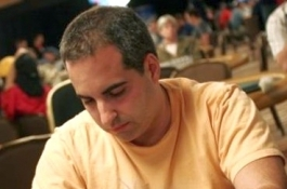 2008 WSOP Event #8 $10,000 Mixed Event Day 2: Matt Glantz Heads Final