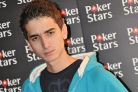 """Diogo """"phounderAA"""" Veiga Vence Sunday 500 na PokerStars"""