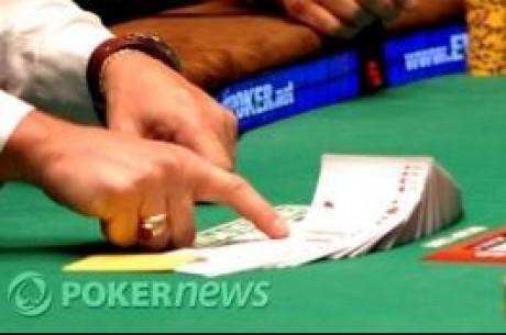 Top pokerspillere taler ud om data-minding
