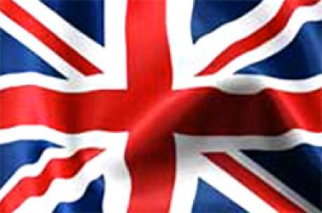 Le poker britannique en pleine bourre