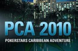 PokerStars Caribbean Adventure 2010: Покеристы готовятся к высадке...