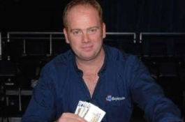 2008 WSOP Event #50, $10,000 PLO Championship: Marty Smyth Wins Gold