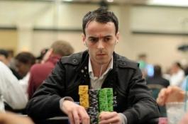 UK Player Wayne Bentley Tops Day 1A of the Pokerstars Caribbean Adventure