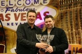 European Deepstack Poker Championships Sold Out, Pokerstars Sponsor Snooker Event