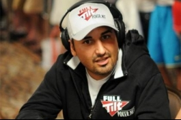 "Sam Chauhan: Master of ""Mindset,"" Mentor to Poker Pros"