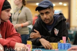 Praz Bansi in Charge at the PCA, DTD Super50 This Weekend + more