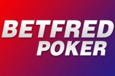 2010 Oferece $15,000 em Freerolls na Betfred Poker