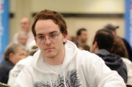 PCA 2010: Harrison Gimbel é o Chipleader