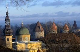Elkezdődött amire vártunk? Észtország legalizálta az online szerencsejátékot.
