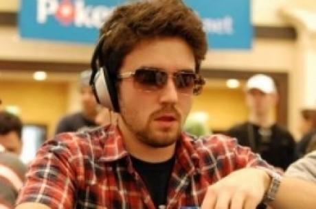 PokerStars Caribbean Adventure Dzień 4: D'Angelo prowadzi