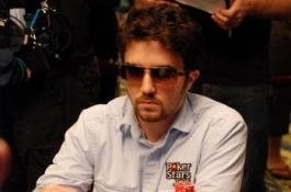 PCA 2010 - Ryan D'Angelo Entra Chipleader na Final Table
