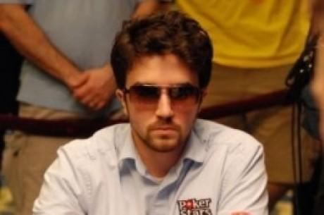 PokerStars Karibų Nuotykis. Penktoji diena - žygis prie finalinio stalo
