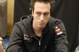 PokerStars Caribbean Adventure High Roller: Minieri and Veldhuis Head Pack