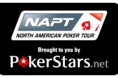 Успешен старт за North American Poker Tour (NAPT)