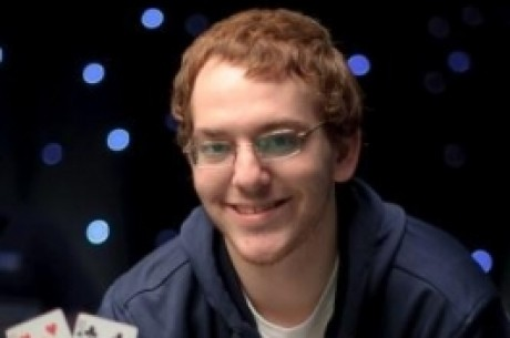 Harrison Gimbel é o Campeão do Main Event do PCA 2010