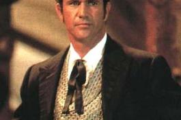 A 'Gosma Mágica' de Mel Gibson