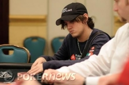 PokerStars Caribbean Adventure High Roller: Minieri On Top of Final 24