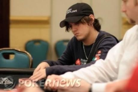 PokerStars Caribbean Adventure High Roller: Minieri vezeti a mezőnyt