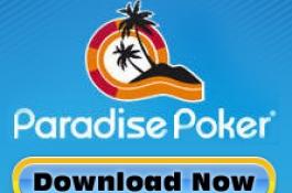 ParadisePoker.com раздават €250,000
