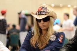 Покер БЛИЦ: Vanessa Rousso спечели събитието за дами, Ранна регистрация за UBOC и още