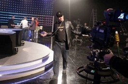 Hellmuth Confirms for PartyPoker Premier League, Doyle Brunson to attend London Conference