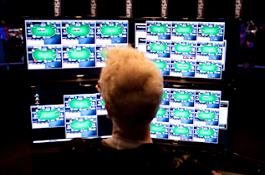 Poker los domingos: ¿alguien puede dejar de lado los torneos online?