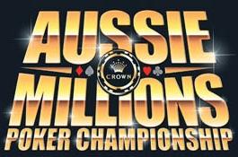 Kezdődik az Aussie Millions 2010!