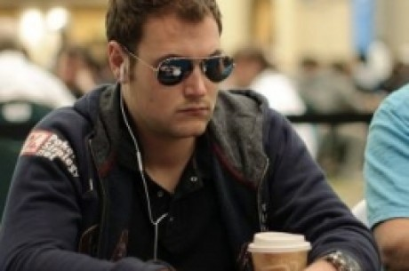 PokerStars Caribbean Adventure High Roller: Mesa Final