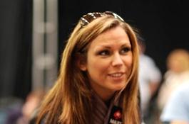 PCA High Roller Event: Reinkemeier vezet Sandra Naujoks buborékban esett ki