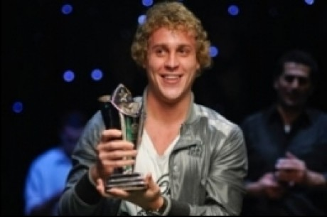 PokerStars Caribbean Adventure, evento High Roller: William Reynolds, ganador