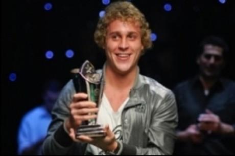 William Reynolds a PokerStars Caribbean Adventure High Roller bajnoka