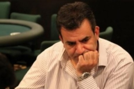 2010 Aussie Millions - Xen Xenofontos лидер след Ден 1А