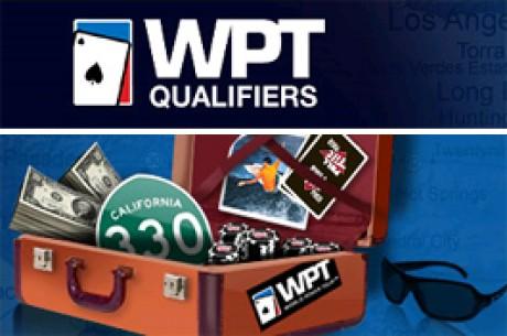 PartyPoker kjører satellitter til WPT L.A Poker Classic 2010