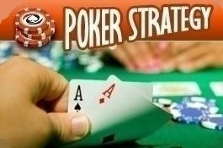 AK preflop stacking situaties, deel 1: Facing 4bet