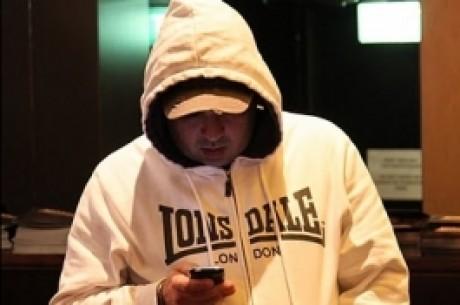Aussie Millions 2010: A három selejtező napon összesen 1143 nevező