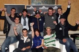 Everest Poker обяви десетимата победители от промоцията...