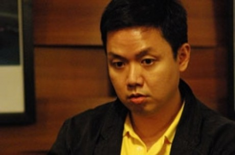 Harry Trinidad赢得亚洲扑克新闻$500 Bust-out免费锦标赛