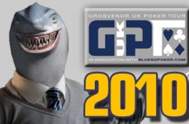 More on the 2010 GUKPT Season, Irish Open and Irish Grand National Packages + more