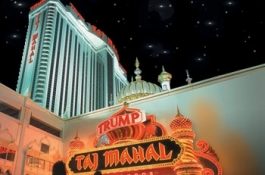 Trump Taj Mahal Throws Tournament to Raise Scholarship Funds for Slain Worker's Son