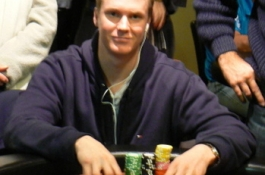 Andrew Hinrichsen Vence o Evento #2 do Aussie Millions - $550 AUD PokerPro No-Limit Hold'em