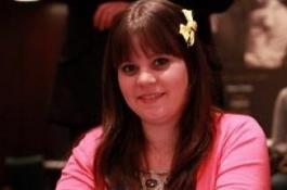 AUSSIE MILLIONS: Annette Obrestad på finalebordet i Event #4