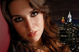 Liv Boeree in Maxim, All the Latest from GUKPT Bolton
