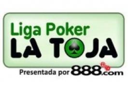 Liga 888.com Poker La Toja - #1 Etapa de 2010 Arranca Hoje