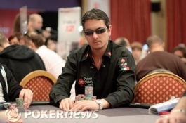 European Poker Tour Deauville Day 1b: Pagano at it Again