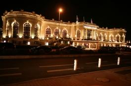 PokerStars EPT Deauville – Fem svenskar till dag två