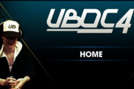 Mais de US$4 milhões em jogo no Ultimate Bet Online Championship IV