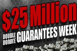 Седмица на $25 Милиона Двойно Гарантирани във Full Tilt