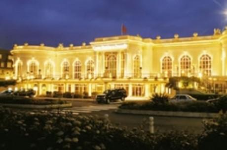 Pokerowe podróże - Śmietanka PokerNews: Deauville